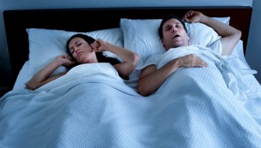 5 Signs You Might Have Sleep Apnea